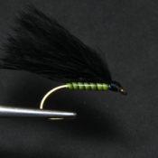 Vihreä Quill Cormorant