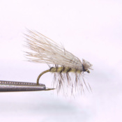 Kelta Grizzly Elk Hair Caddis Pintaperho