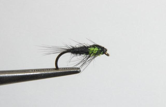 Montana Nymfi Uppoperho
