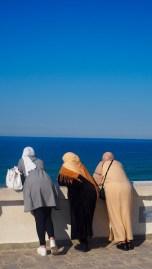 Moroccan ladies