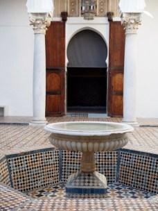 museum of kasbah