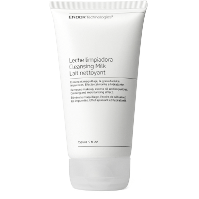 Endor anti-aging skincare - Cleansing Milk