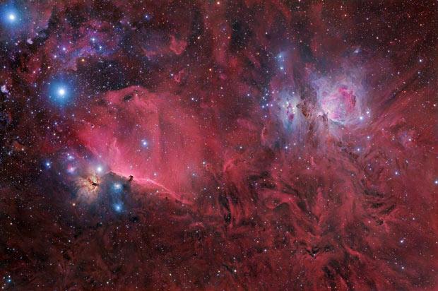 Perierga.gr - Εντυπωσιακές αστρονομικές φωτογραφίες