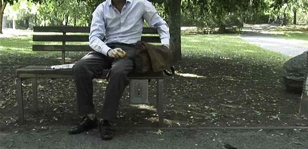 perierga.gr - Για να καθίσεις πρέπει πρώτα να... πληρώσεις!