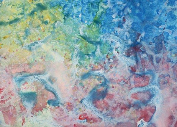 diaforetiko.gr : iris2 Τρίχρονο κοριτσάκι με αυτισμό εκπλήσσει με τις ζωγραφιές της!