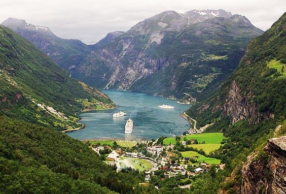 diaforetiko.gr : beauxvillage1 Ευρωπαϊκά χωριά που εκπλήσσουν με την ομορφιά τους!