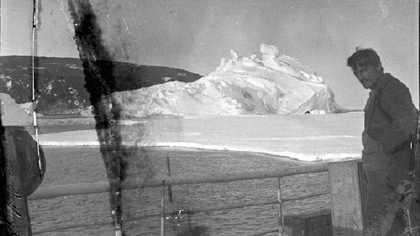 perierga.gr - Συγκλονιστικές φωτογραφίες 100 ετών από την Ανταρκτική!
