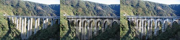 perierga.gr - Κάθετες πόλεις του μέλλοντος πάνω σε γέφυρες!