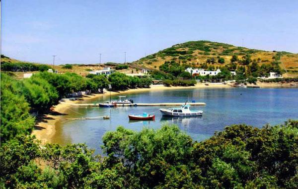 perierga.gr - 10+1 αραιοκατοικημένα ελληνικά νησιά!