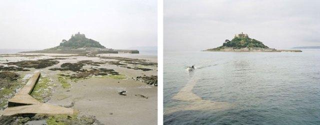 perierga.gr- Από την άμπωτη στην παλίρροια!