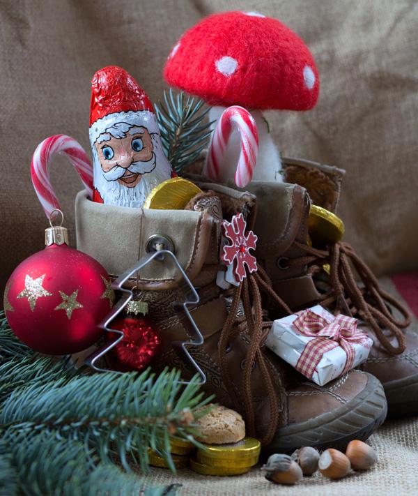 perierga.gr - Παράξενα χριστουγεννιάτικα έθιμα στον κόσμο
