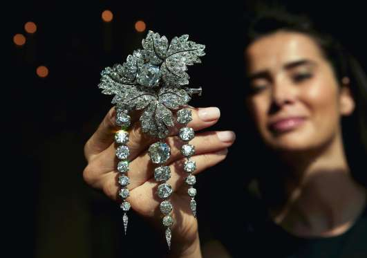 perierga.gr - Τα ακριβότερα κοσμήματα στον κόσμο!
