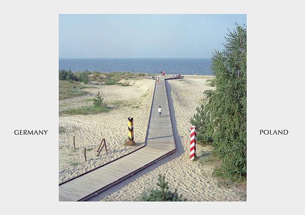 perierga.gr - Απίστευτα σύνορα ευρωπαϊκών χωρών!