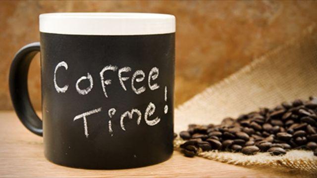 perierga.gr - Το πρωί είναι η χειρότερη ώρα για καφέ!