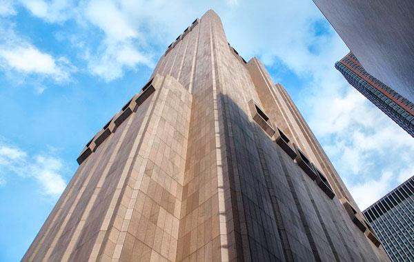 perierga.gr - Ουρανοξύστης χωρίς καθόλου παράθυρα!