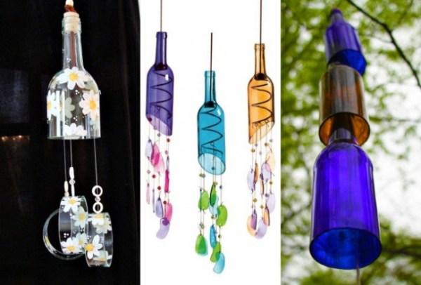 perierga.gr - Πρωτότυπες ιδέες διακόσμησης με μπουκάλια!