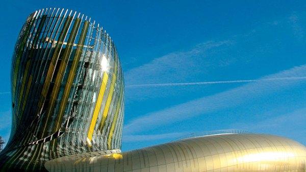 perierga.gr - Το μεγαλύτερο μουσείο κρασιού στον κόσμο!