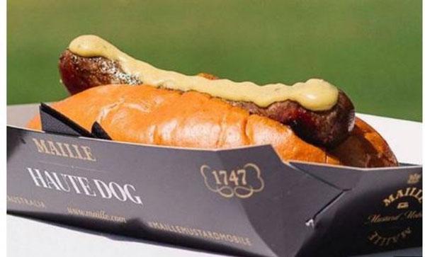 perierga.gr - Δείτε πόσο έχει το πιο ακριβό hot dog του κόσμου!