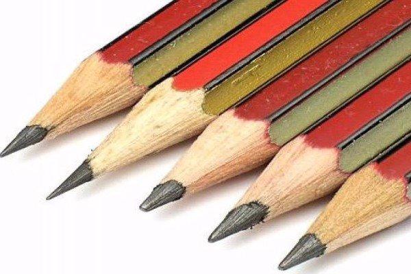 Perierga.gr-Η πραγματική ιστορία πίσω από το θρυλικό μολύβι των μαθητικών μας χρόνων