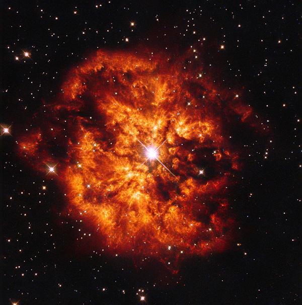 Perierga.gr-Το σύμπαν επεκτείνεται ταχύτερα από το αναμενόμενο και οι κοσμολόγοι έχουν πρόβλημα