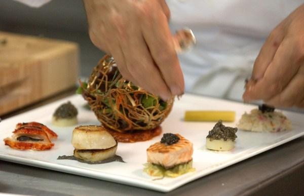 perierga.gr - Η πιο ακριβή σαλάτα του κόσμου!