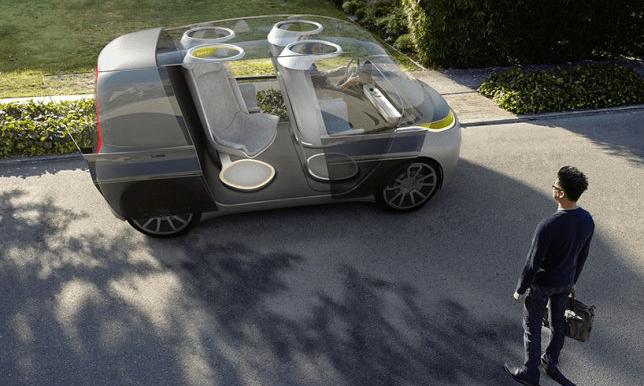 perierga.gr - Αυτά θα είναι τα αυτοκίνητα του μέλλοντος!
