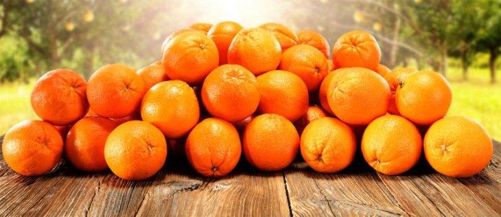 Perierga.gr - Θεραπευτικές ιδιότητες και βιταμίνες του πορτοκαλιού