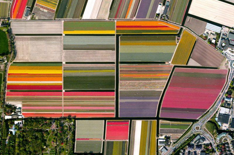Perierga.gr - Τοπία από ψηλά σε εντυπωσιακές αεροφωτογραφίες