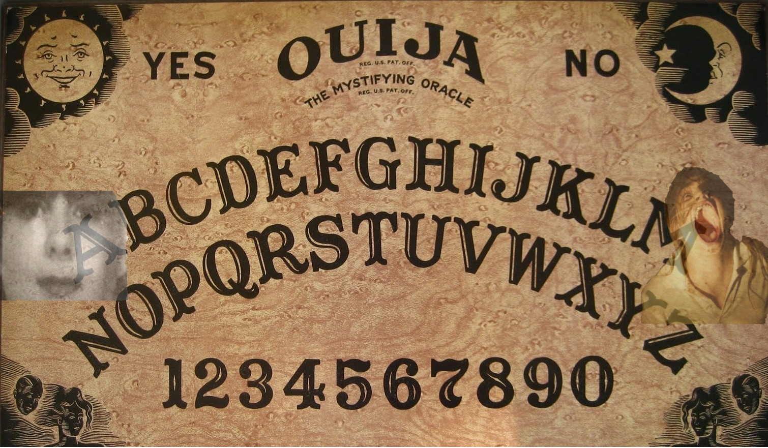 The Ouija that unleashed the nightmare. The Vallecas case (part 2)