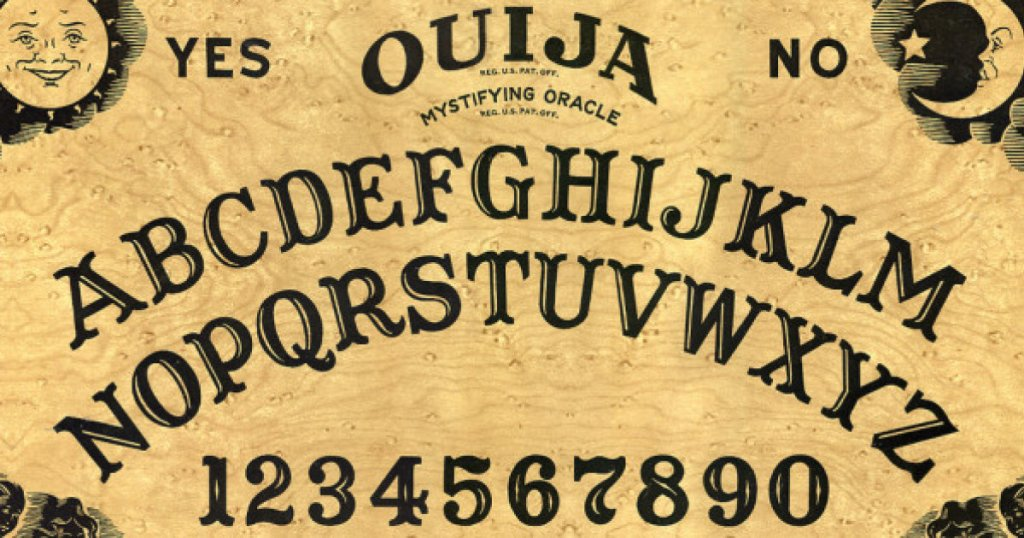 ouija-vallecas