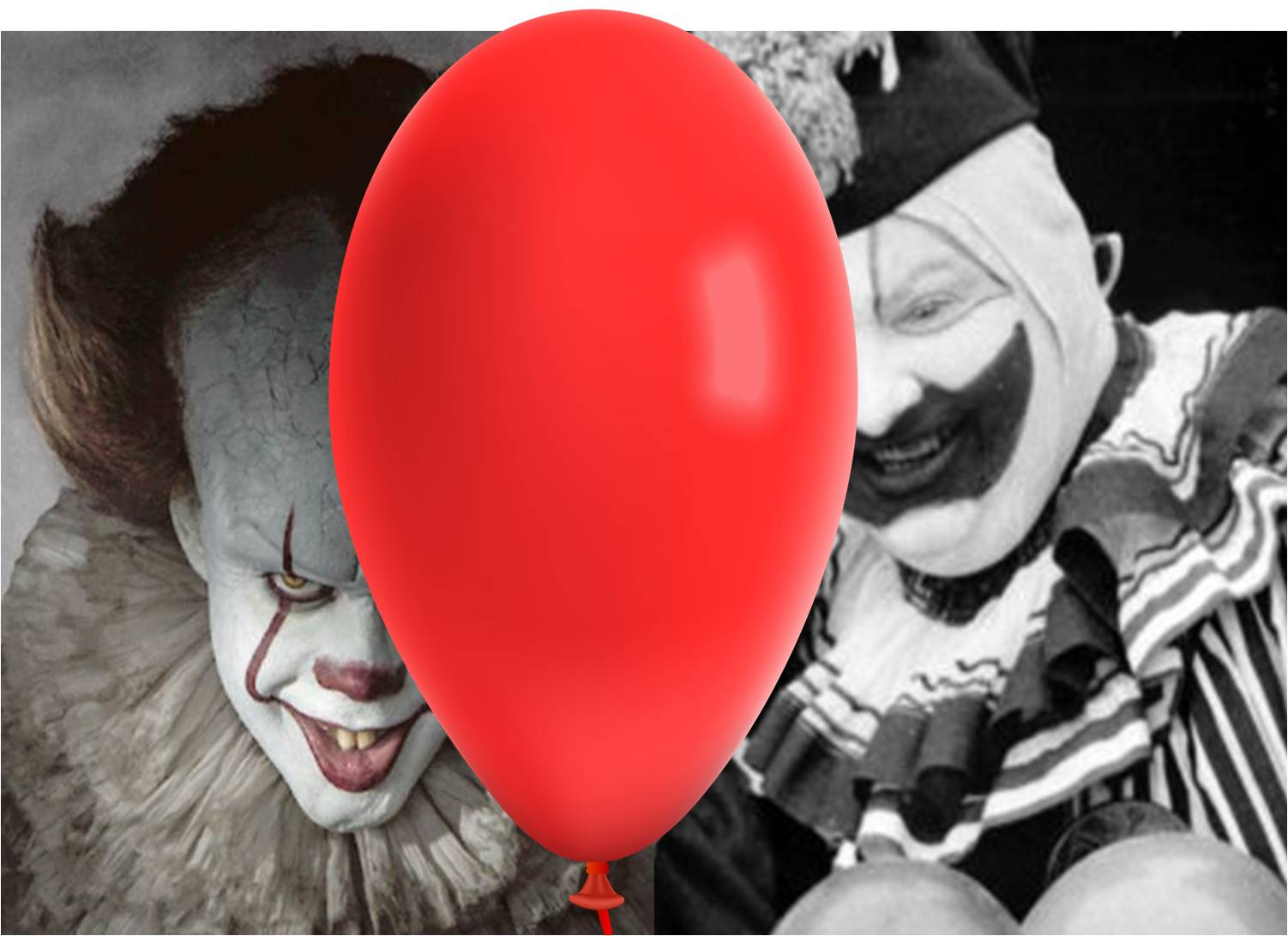 Pogo the Clown. The real case behind IT