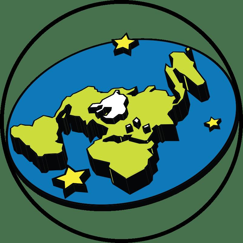 Flat Earth-Earther-Conspiraces-Frauds-Fakes-Pseudoscience-Samuel-Birley-Rowbotham-Belief-Bible-Interpretations-Naturalism-Science