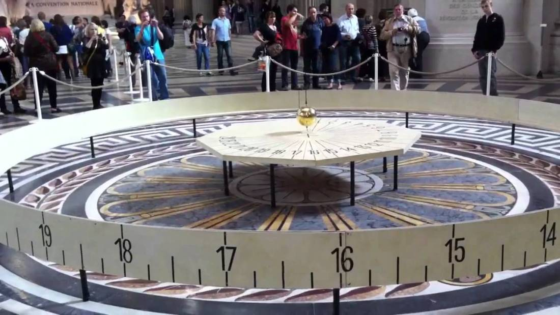 leon-foucault-pendulo-rotacion-plano-oscilacion-tierra-estacionaria-ciencia