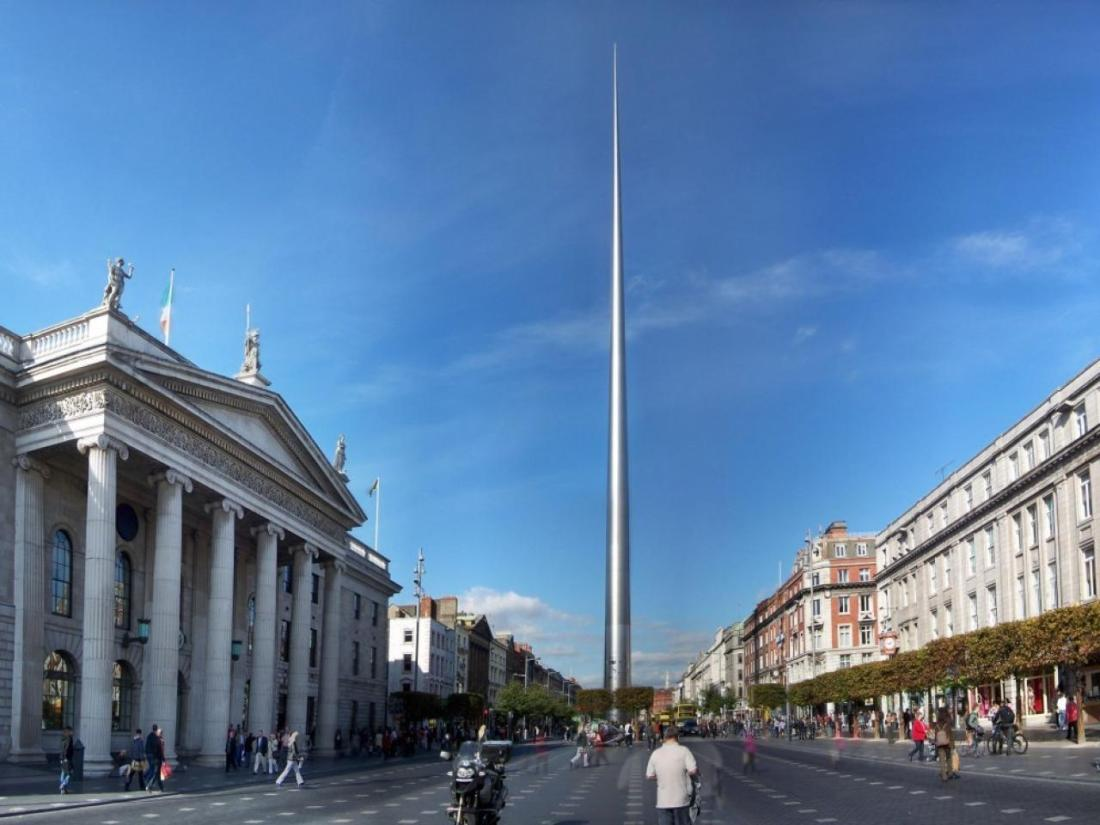 spire-monument-of-light-ireland-dublin-history-ira-nacionalism-irish-great-britain-daniel-o'connell-independency-politics