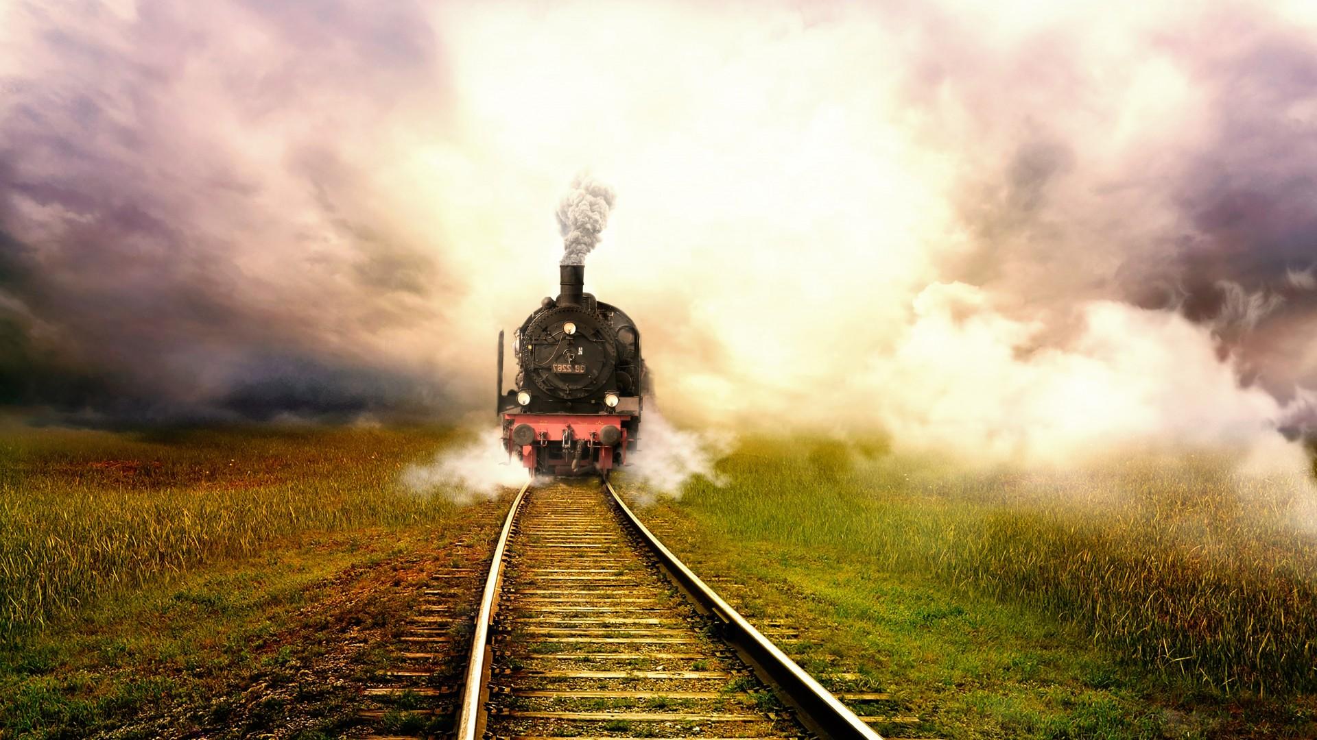 trenes-ferrocarril-revolucion-industrial-creencias-supersticiones-historia-medicina-barceona-mataro-españa