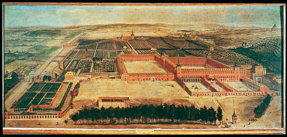 real-sitio-palacio-gaspar-de-guzman-conde-duque-olivares-madrid-jardines-buen-retiro-parque-historia-felipe-iv