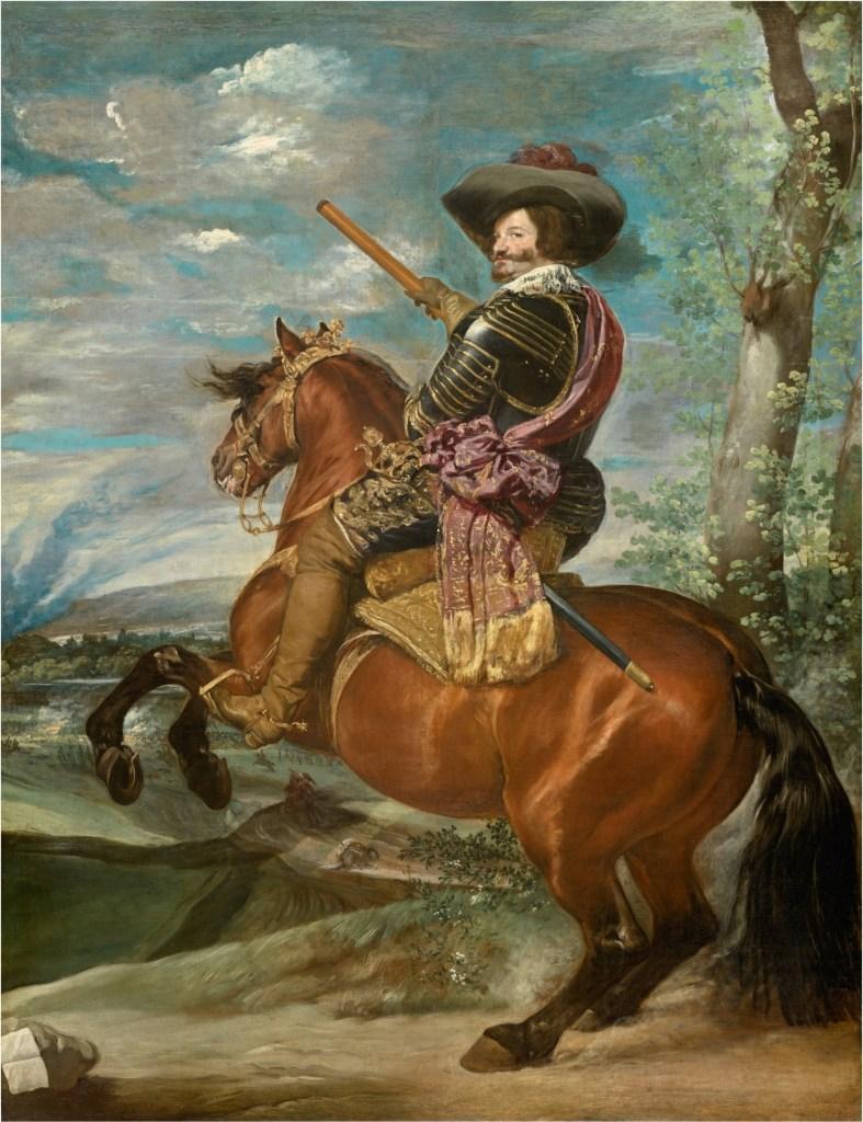 gaspar-de-guzman-conde-duque-olivares-madrid-jardines-buen-retiro-parque-historia-felipe-iv