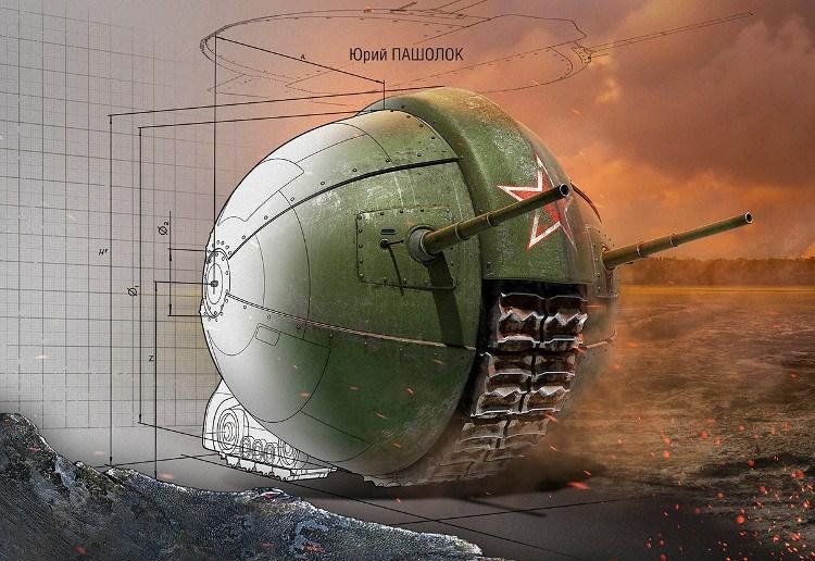 tanques-kugelpanzer-protivotank-rusia-sovieticos-segunda-guerra-mundial-nazis-nacionalsocialismo-alemania-reich-europa-adolf-hitler-tecnologia-wunderwaffen-armas-secretas-milagrosas
