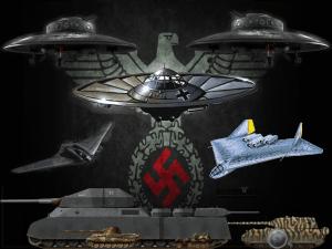 segunda-guerra-mundial-nazis-adolf-hitler-wunderwaffen-armas-milagrosas-aviones-a-reaccion-jets-panzer-maus-tiger-landkreuzer-p1000-horten-ovnis-ufologia-haunebu-enzian-foo-fighters-kugelpanzer-albert-speer-viktor-schauberger-schriever-leyendas-historia-tratado-versalles-diktat