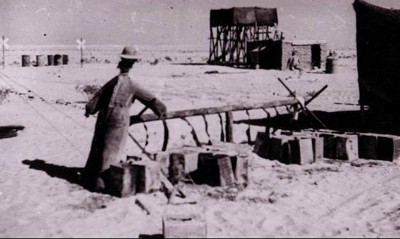 jasper maskelyne-war magician-second world war-erwin rommel-germany-germans-cairo-alexandria-maryut bay-afrika korps-luftwaffe-magic-ilusionism
