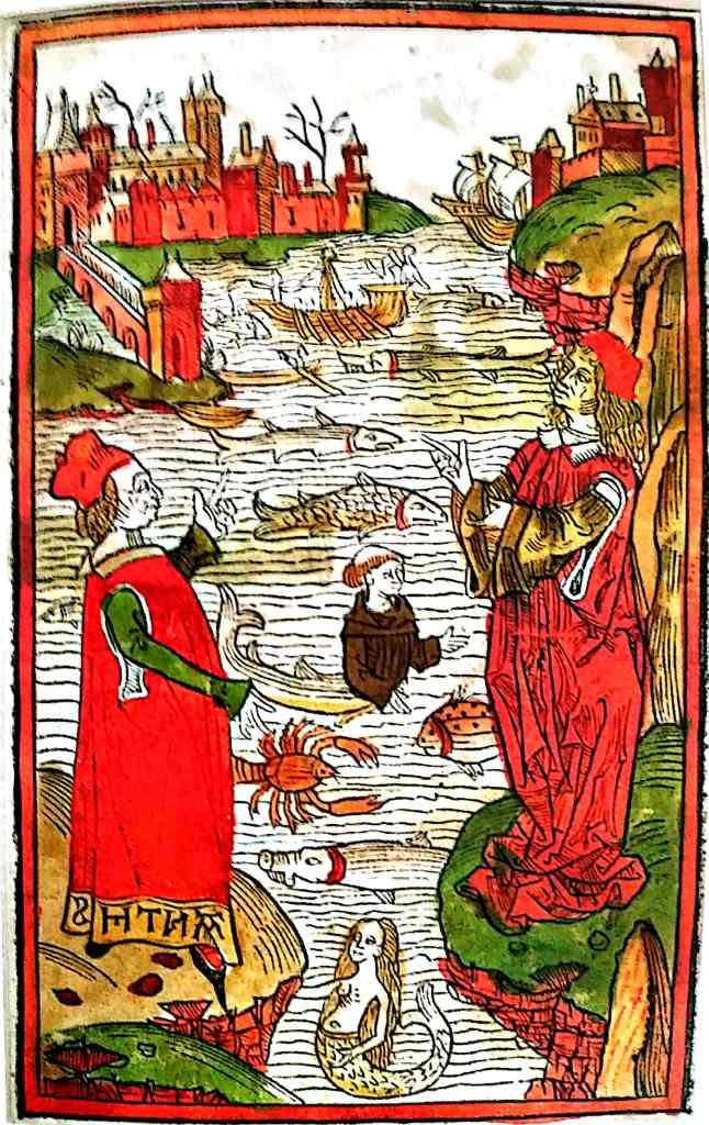 fuente de la vida-diablo-demonio-mal-lujuria-jardin de las delicias-paraiso-el bosco-hieronymus bosch-jheronimus bosch