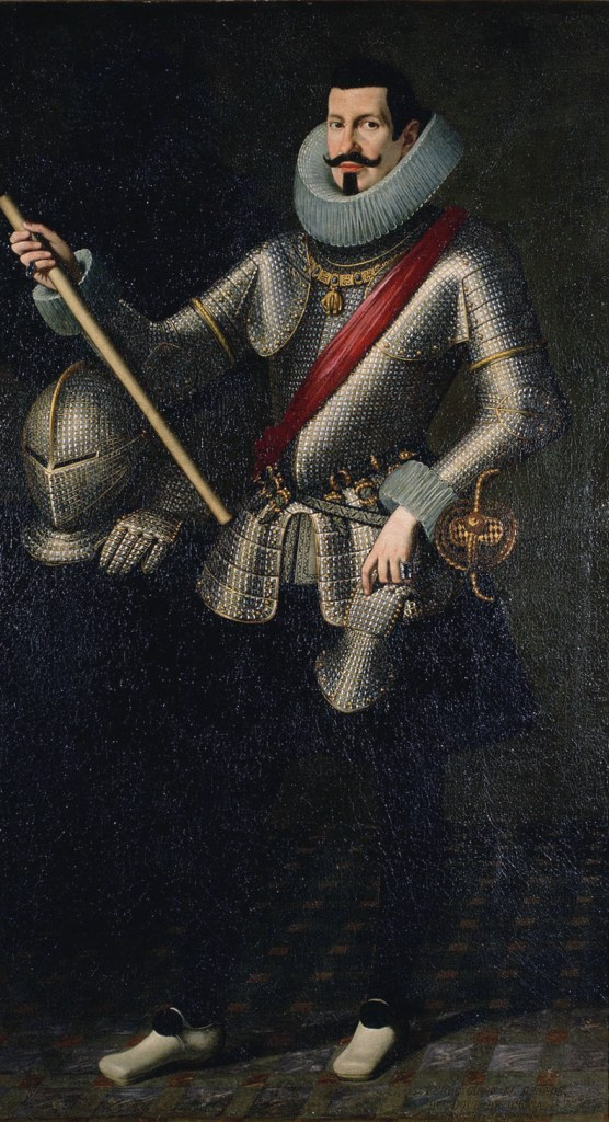 pedro tellez-francisco de quevedo-literature-history-spy-venice-philip iii of spain-conspiracy