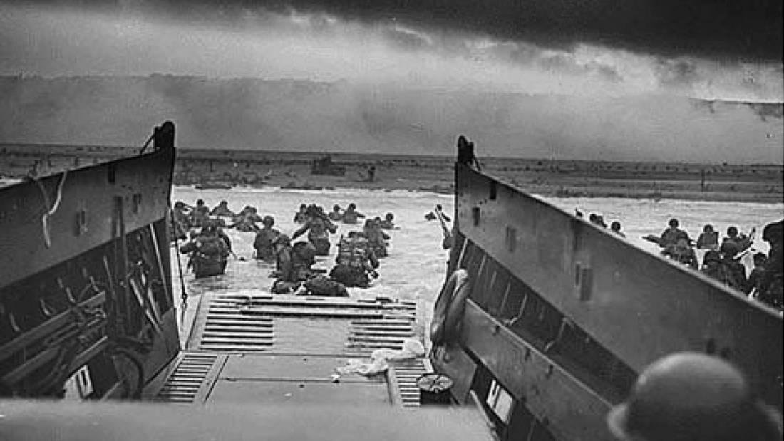 desembarco de normandia-dia d-crucigramas-MI5-overlord-segunda guerra mundial-alemania-leonard dawe