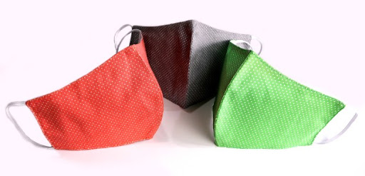bozales-mascarilla de tela-eficacia de filtrado-aerosoles-sars cov 2-covid-covid 19