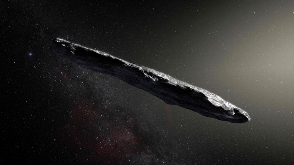 what are the differences between asteroids, meteors, meteoroids, meteorites-astronomy-oumuamua