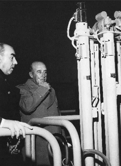nuclear accident 1970 - Centro de Investigaciones Energéticas, Medioambientales y Tecnológicas - CIEMAT - madrid - spain- junta de energia nuclear - francisco franco-manzanares jarama and tajo - radioactive contamination - Centro Nacional de Energía Nuclear