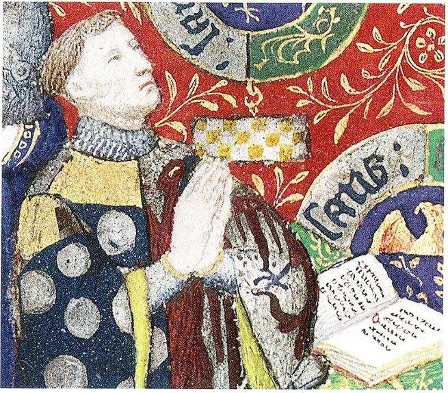 medieval armors allowed for agile movements- plate armors-middle ages- jean le maingre boucicault