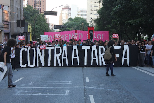 Foto: Thiago Borges
