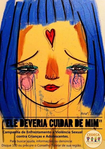 Ilustração: Evelyn Queiroz / Negahamburguer