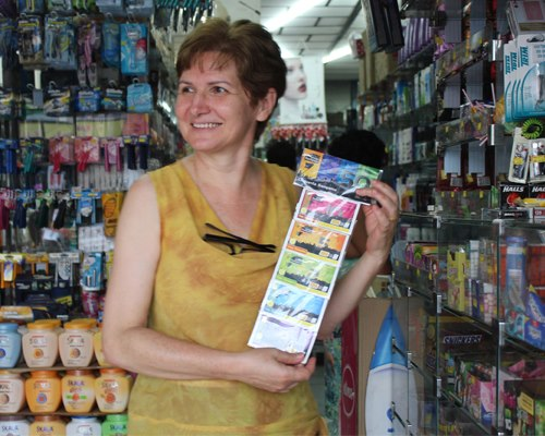 Banco comunitário lança moeda social digital no Campo Limpo